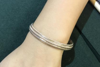 香港正生银饰真的好吗?值得入手吗?