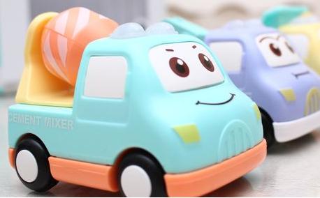 米宝兔玩具车怎么样?四个玩具车多少钱?