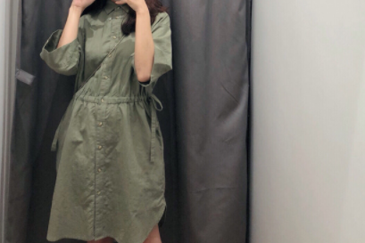 女衬衣新款?哪个品牌比较好看?
