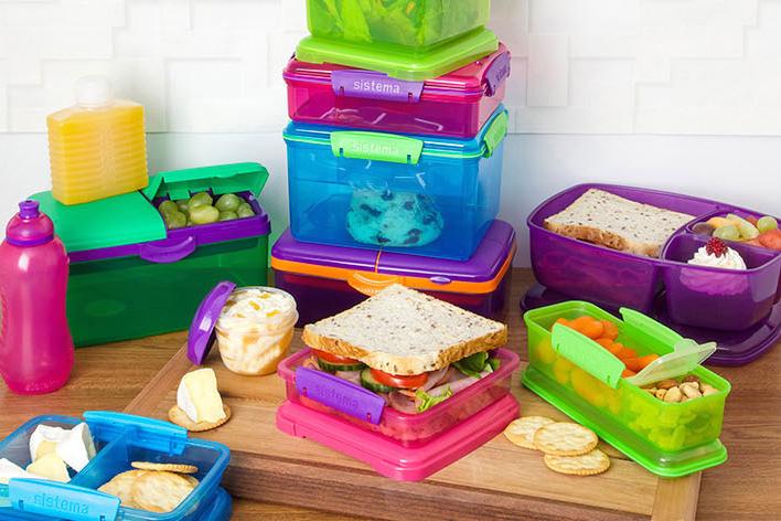 塑料饭盒可以用微波炉加热吗?尺寸该怎么选?