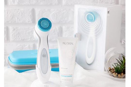 LumiSpa洗脸机怎么样?防水吗?