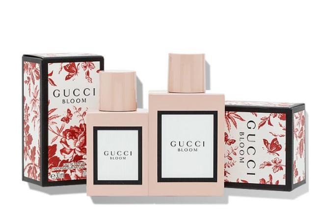 gucci哪款香水最畅销?gucci女士香水谁能介绍一下?
