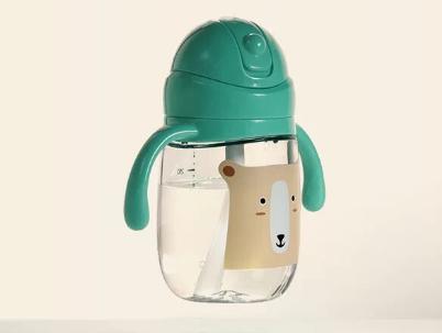 babycare学饮杯材质安全吗?抗摔吗?
