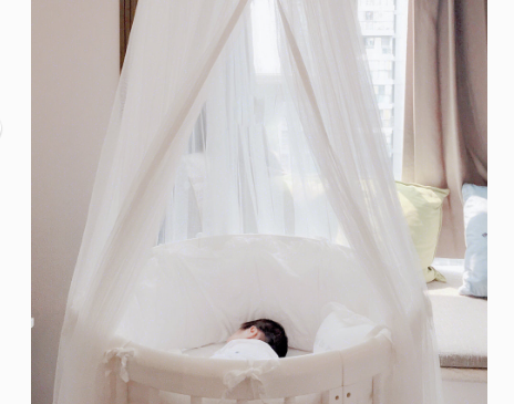 babycare婴儿圆床怎么样?适合新生儿吗?