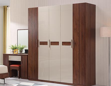 全友家居的衣柜选哪款?全友家居的衣柜哪款值得买?