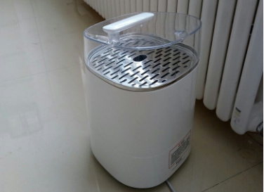 海尔奶瓶消毒烘干器好用吗?使用方便吗?