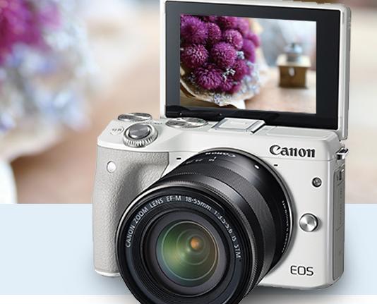 佳能微单数码相机怎么选?佳能微单数码相机推荐排行?
