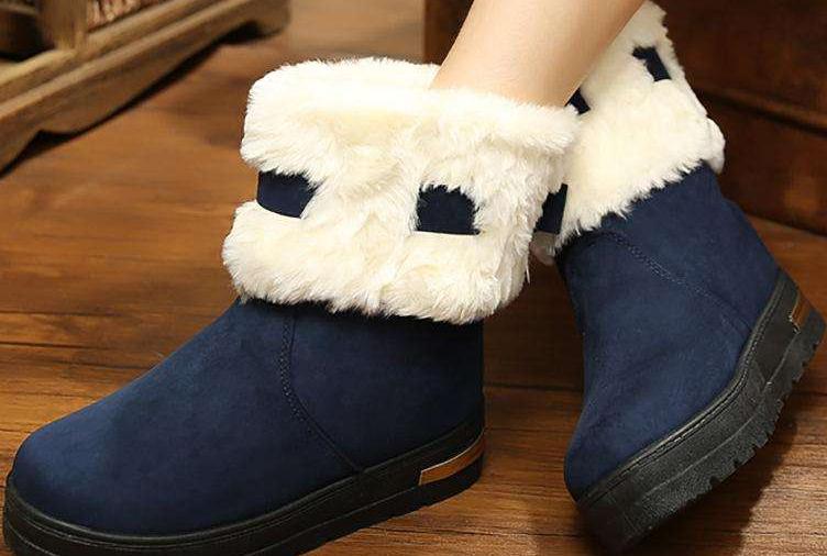 2018冬季女士雪地靴?雪地靴有哪些品牌?
