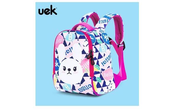 uek书包是品牌吗?uek儿童书包好用吗?