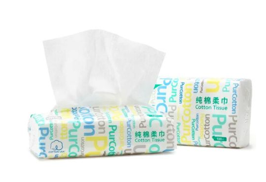 全棉时代洗脸巾怎么样?怎么用呢?