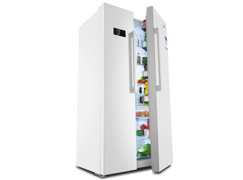 倍科beko冰箱噪音大吗?倍科冰箱质量怎么样?