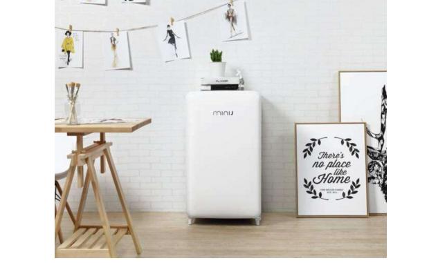 小吉冰箱好吗?护肤品能放冰箱保存吗?