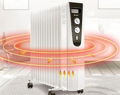 格力取暖器怎么选?格力取暖器推荐排行?