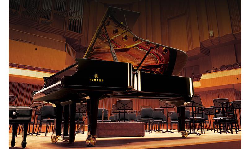 雅马哈电钢琴哪款好?雅马哈电钢琴哪款实用?