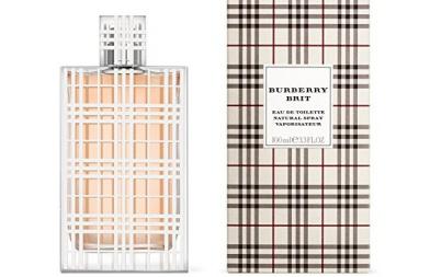 博柏利女士香水哪款好?博柏利女士香水哪款值得买?