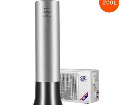 格力空气能热水器哪款好?格力空气能热水器怎么选?