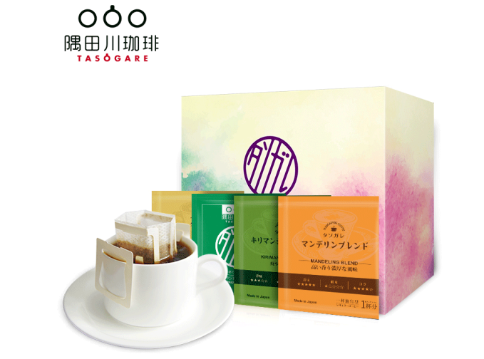隅田川咖啡是国产的吗?好喝吗?