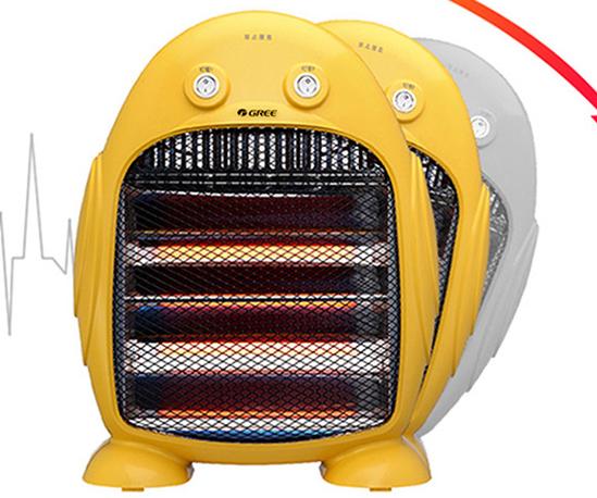 格力迷你取暖器哪款好?格力迷你取暖器怎么选?
