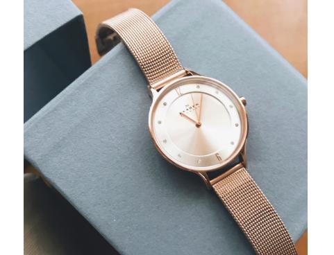 skagen手表怎么样?