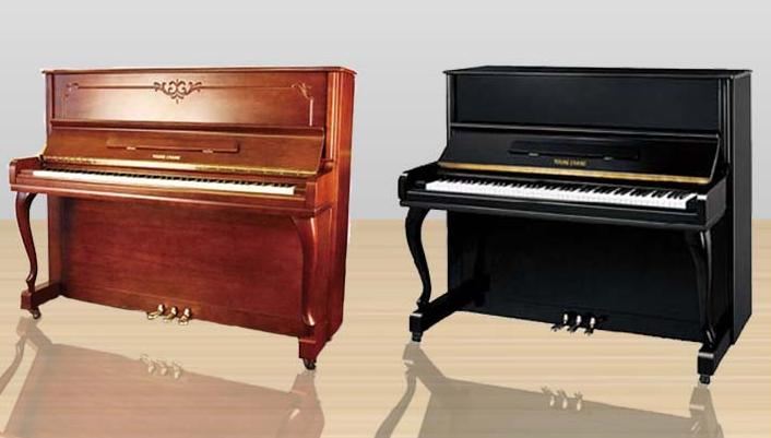 英昌钢琴好不好?英昌钢琴哪个型号好?