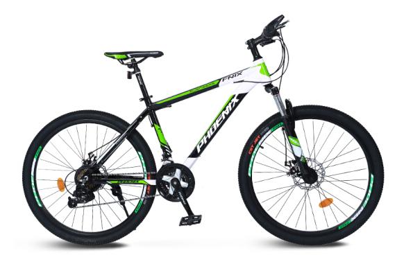 凤凰山地自行车哪款好?凤凰山地自行车哪款值得买?