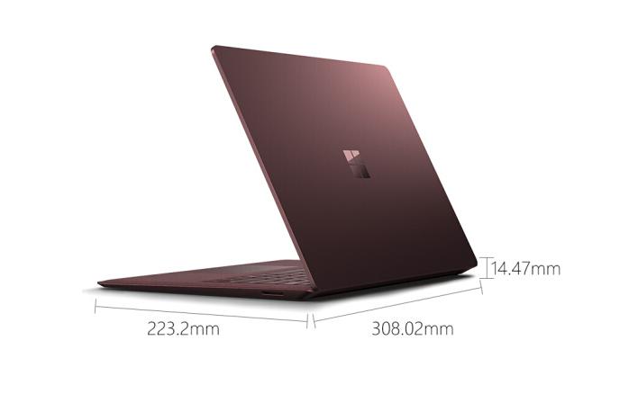 微软笔记本怎么样?surface laptop推荐吗?