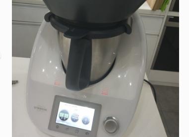 福维克料理机可以同时做几个菜吗?还能自动洗锅吗?