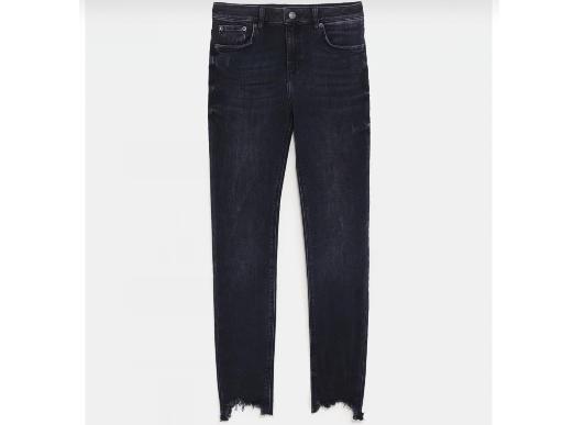 zara牛仔裤怎么样?性价比高吗?