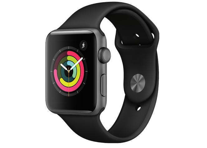 苹果智能手表哪款好?苹果智能手表哪款值得买?