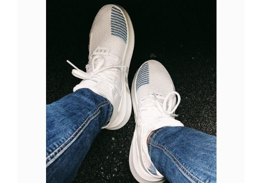 三叶草eqt系列怎么样?阿迪运动鞋好看吗?