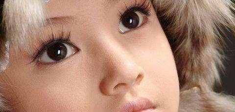 乐蓓宁DHA,孩子视力好,家长少担心!