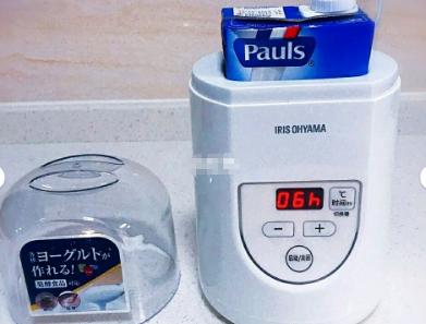 爱丽思酸奶机怎么样?好用吗?