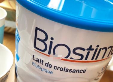 法国版合生元有机奶粉怎么样?值得买吗?