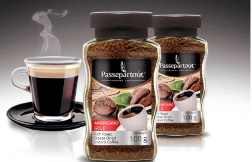 雀巢金牌是黑咖啡吗?味道酸吗?
