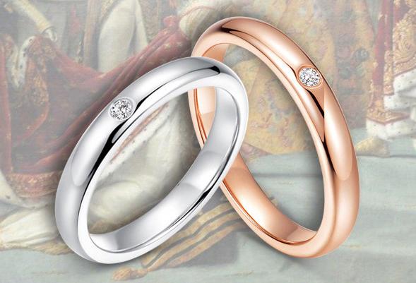 通灵珠宝哪款戒指好?通灵珠宝戒指推荐?