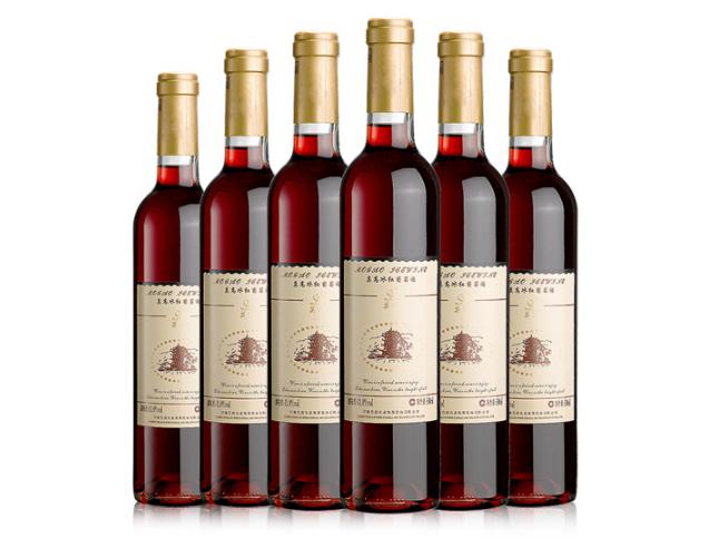 莫高红酒怎么样?莫高那款红酒好喝?