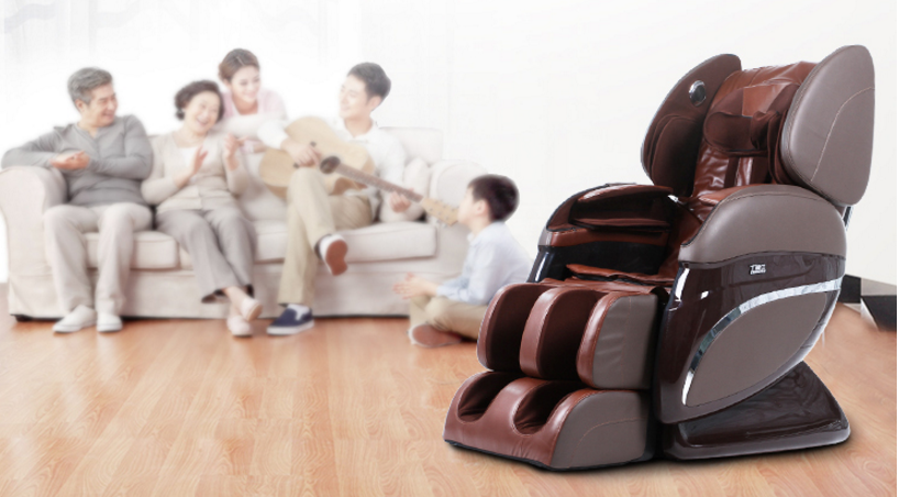 过年回家送父母什么礼物好?这些按摩椅送父母身体倍儿棒
