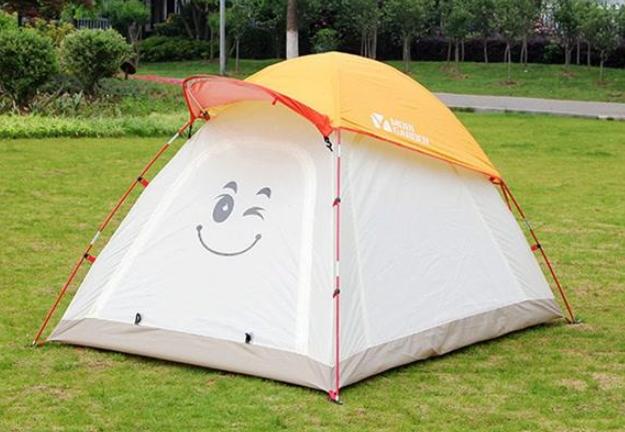 儿童帐篷推荐?好安装吗?