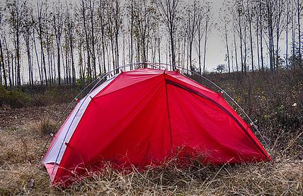牧高笛冷山帐篷哪个好?谁能介绍一下?