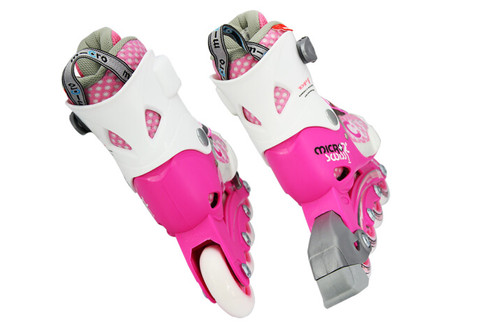 米高轮滑鞋多少钱?适合多大年龄的使用?