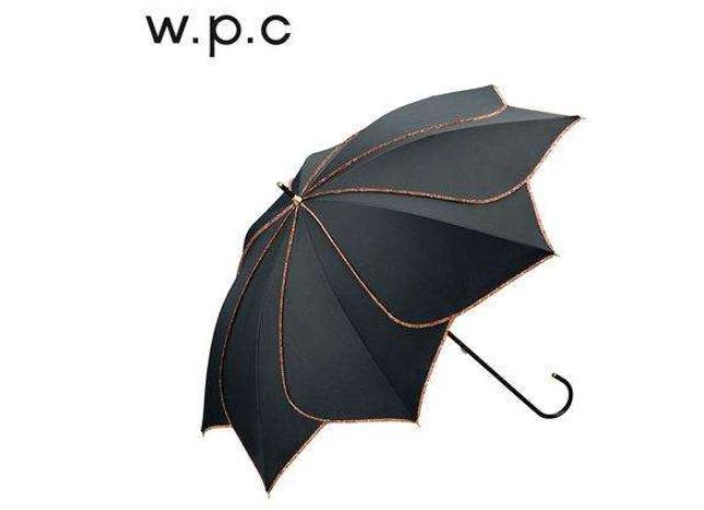 日本wpc伞防晒吗?伞多重?