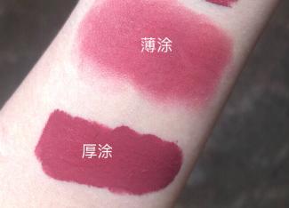 干枯玫瑰色口红推荐:有没有你心仪的那支口红