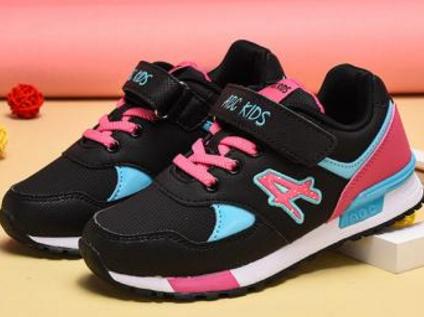 童鞋有哪些种类 这几类童鞋助你更好的选择