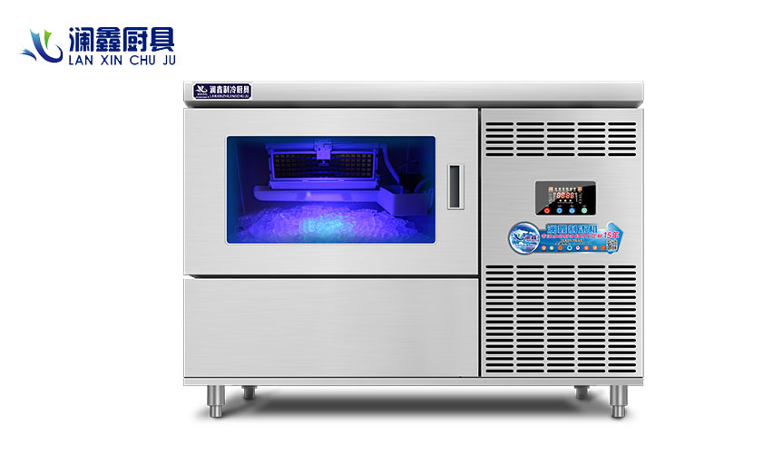 制冰机多少钱一台?奶茶店制冰机该如何选购?