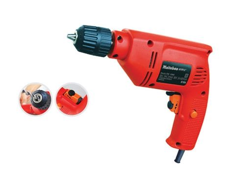 手电钻在日常生活中的用途和使用注意事项