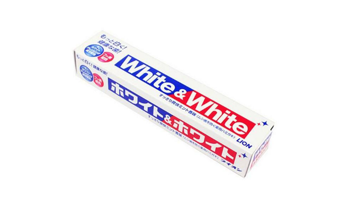 好用的美白牙膏推荐,让你的笑容更加自信