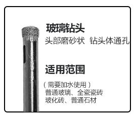 博世手电钻 夹头 使用_电钻如何选择钻头?钻头分类大全和适用范围介绍-百强网