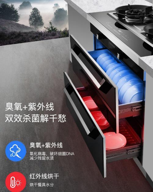 你可能每天都在吃细菌?消毒柜的正确使用和保养方法