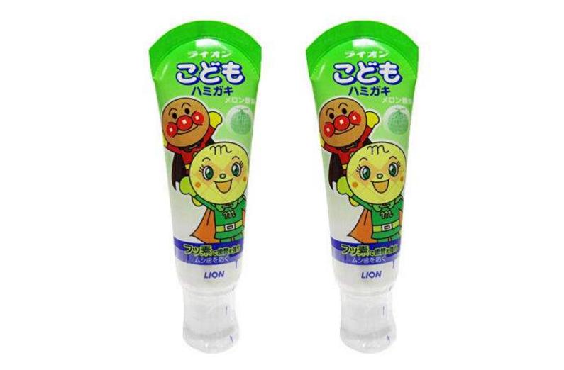 儿童牙膏怎么选,分享几款不错的儿童牙膏
