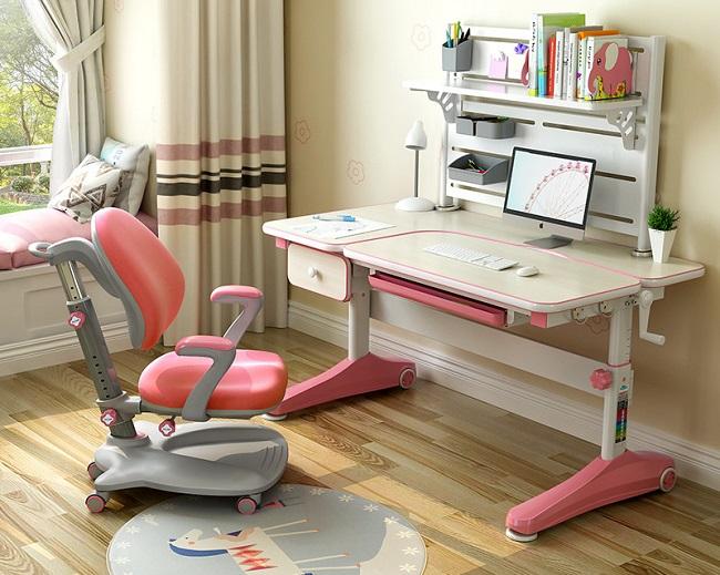 购买高端儿童学习桌椅是不是在缴智商税?